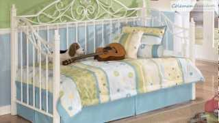 Exquisite Youth Poster Canopy  Bedroom Collection From Signature Design By Ashley.asf