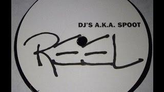 Dj´s A K A Spoot - Reel |Discoteca Plató Córdoba| 1992