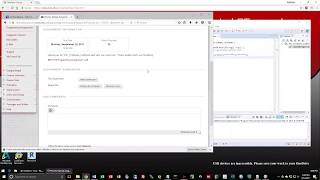 Programming Assignment #1 Upload Demo
