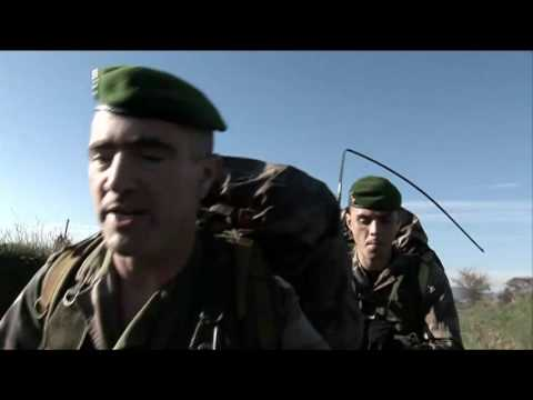 The Foreign Legion Tougher Than the Rest Part 1