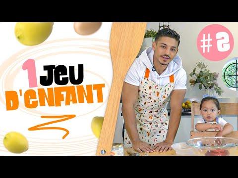 recette-gÂteau-hyper-protÉinÉ-🍋-#1jeudenfant