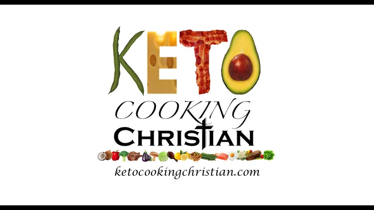 Keto Cooking Christian Channel Trailer - YouTube