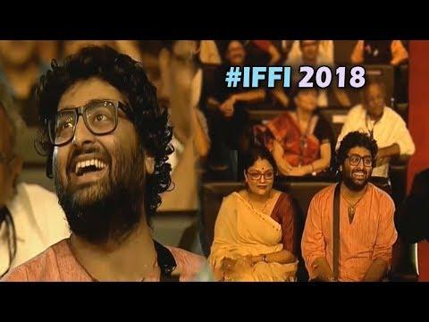 IFFI 2018 | Arijit Singh Live | Film Festival of India | Live Singing
