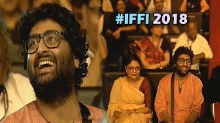 IFFI 2018 | Arijit Singh Live | Film Festival of India | Live Singing