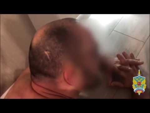 Вора в законе с бандой похитителей людей задержали в Подмосковье