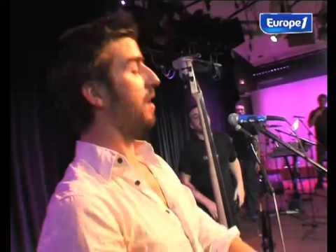Caravan Palace à Europe1 - Brother Swing (2ème Partie)