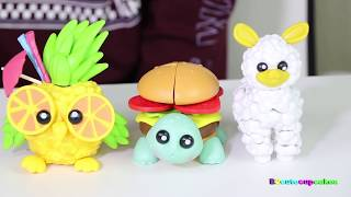 MY FAVORITE TOYS !!! |B2cutecupcakes