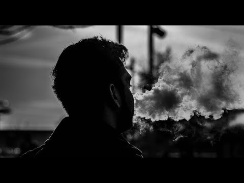 Dangers of Vaping & E-Cigarettes - For Students