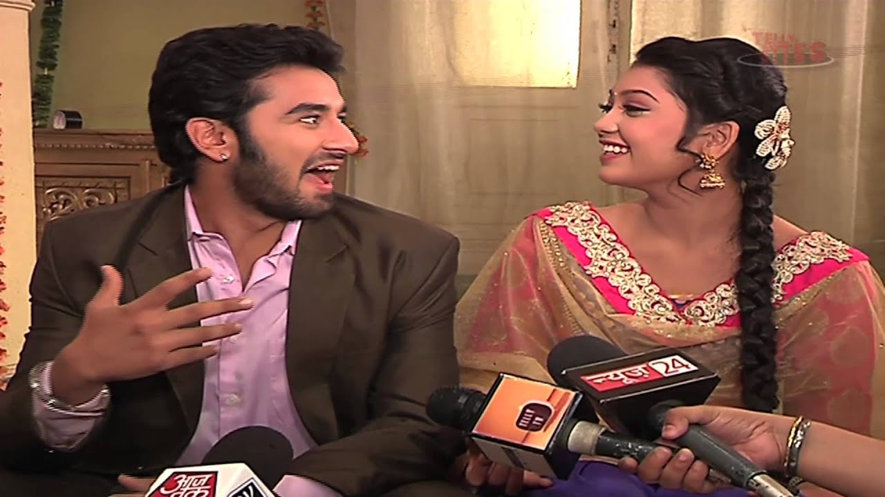 Veera - Funny Sequence with Baldev, Veera and Bansuri by Telly Bytes