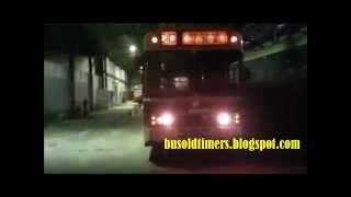 Δρομολόγιο Εξπρές Παιανία – Κεραμεικός με παλιά λεωφορεία