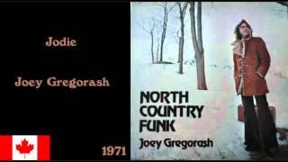 Joey Gregorash - Jodie