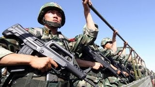 В Синьцзяне вновь вспыхнули беспорядки (новости)