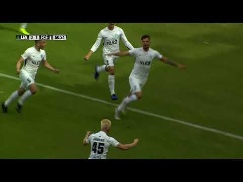 19 voor 2019: Tallinna FCI Levadia - Tallinna FC Flora 1:2 0:1