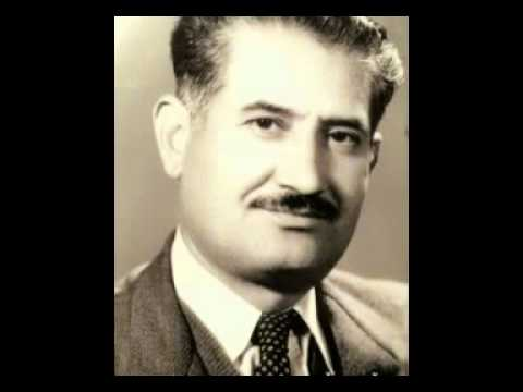 Ibrahim Ahmed- yadgar u hiwa