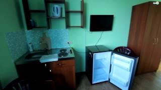 """Гостевой дом с бассейном """"Питер"""" в Кучугурах на берегу Азовского моря"""
