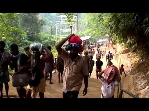 Ayyappa Devotional Songs Malayalam | Sabarimala News | Lord Ayyappa | PONNU PAMBAYIL  ANULBHAVEN'S