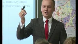 Урок географии, Уржумов А. А., 2016