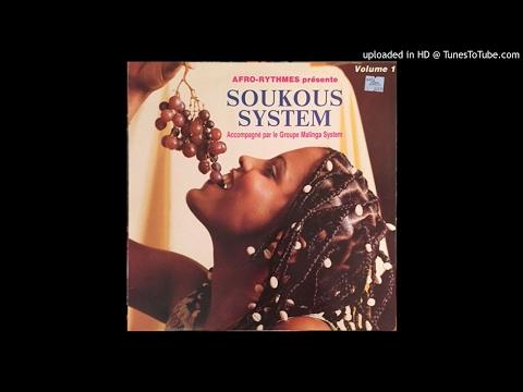 Geo Bilongo/Malinga System: Soukous System Volume 1 (1990)