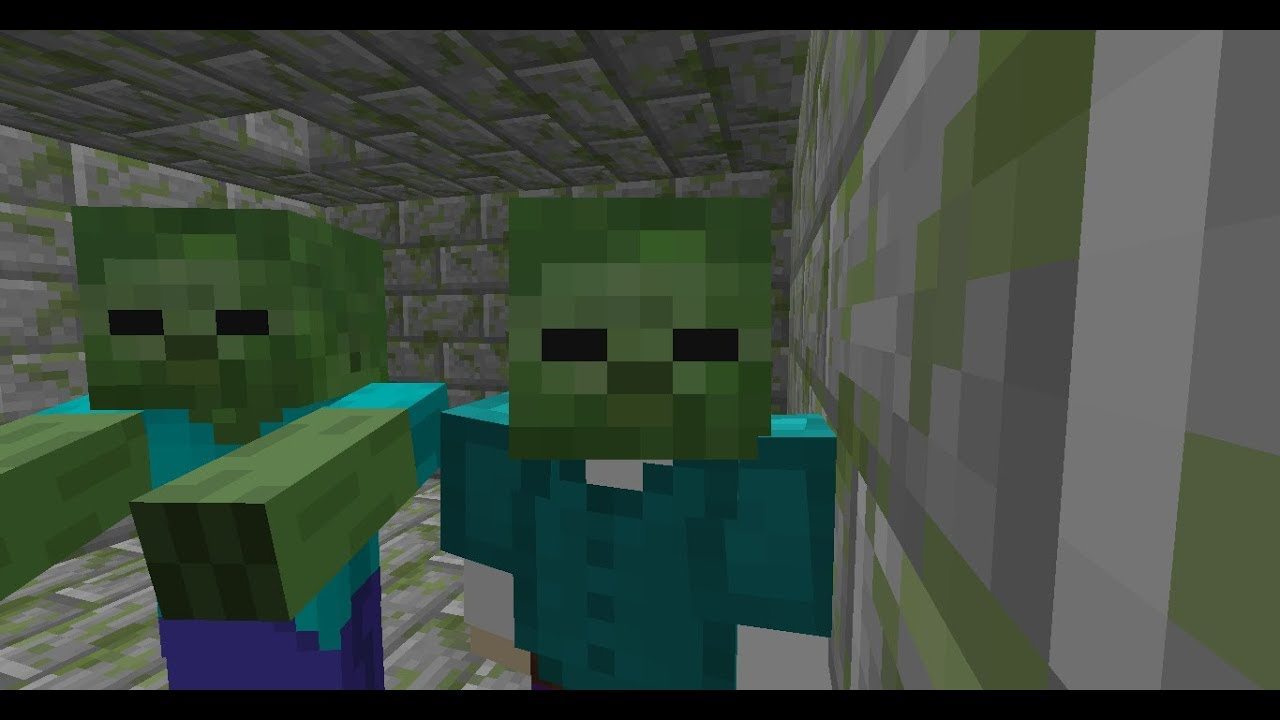 how to make a zombie costume in minecraft (for halloween) - youtube