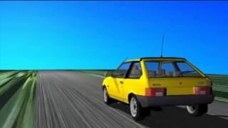 Автомобильный огнетушитель 21 века. Система Превентивной Огнезащиты(, 2017-02-20T12:00:19.000Z)