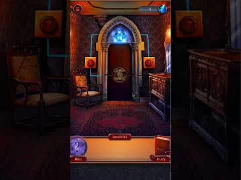 100 Doors Adventure Puzzle Level 12 Hint Youtube