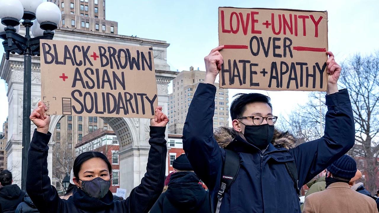 Hate Has No Home Here | WarnerMedia PSA