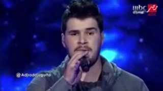Arab Idol -  أجراد يوغرطة - العين اللي ما تشوفكشي - الحلقات المباشرة