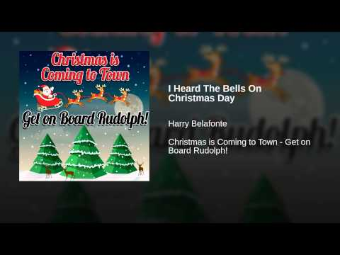 I Heard the Bells on Christmas Day - Digitally Mastered 歌詞 Harry ...