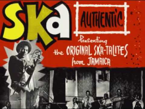 The Skatalites - Bridge View
