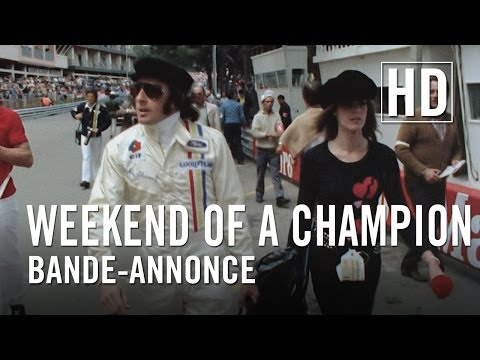 Weekend of a Champion - Bande-annonce