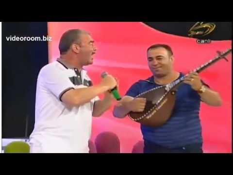 Mehebbet Kazimov U0026 Manaf Agayev   Qarabag, Boz At   Sevimli Shou 2013