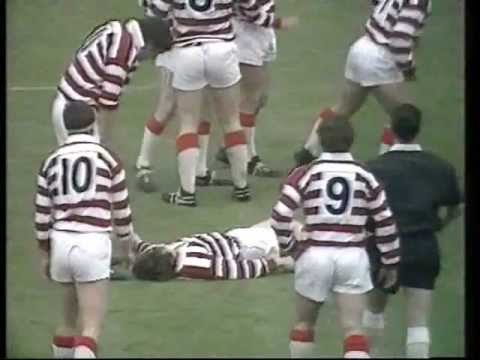 1971 Challenge Cup Final: Leigh 24 vs Leeds 7