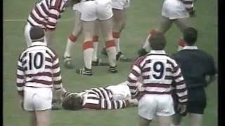 1971 Challenge Cup Final: Leigh 24 vs Leeds 7