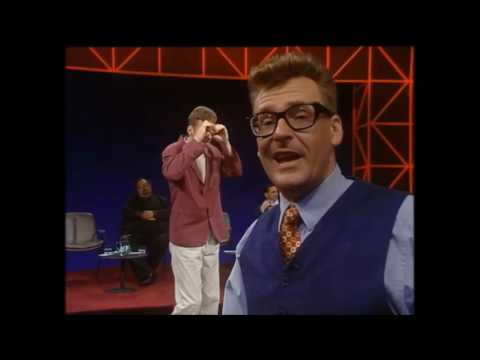 Film & Theatre Styles (high-tech thieves breaking into gallery) - Whose Line UK