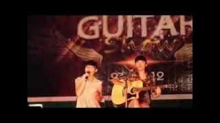Crazier - Vân Anh, Huệ Thu - Đông Anh Guitar