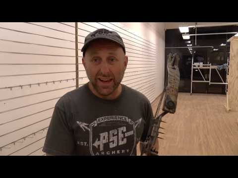 Building An Archery Shop