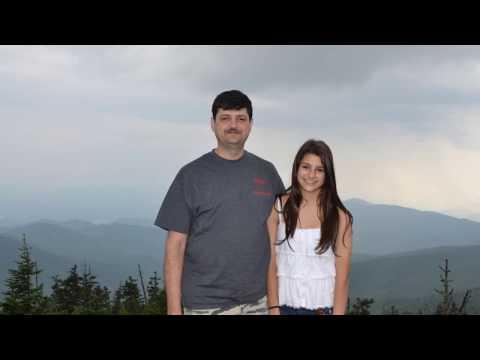 South Carolina 1, Smoky Mountains, Charleston