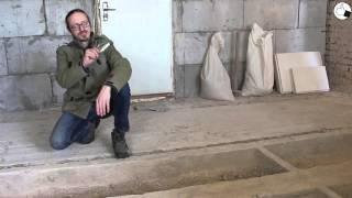 видео Демонтаж стен: порядок перепланировки, инструкция по сносу