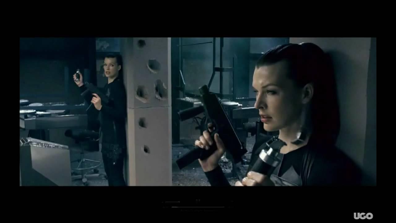 Resident evil 2 pelicula online