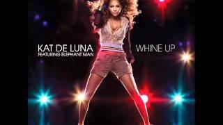 Kat Deluna - Whine Up (Danny Rous Remix)