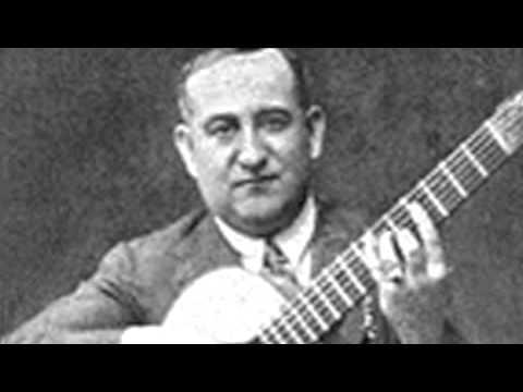 Ramón Montoya, La Rosa