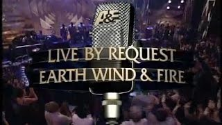 Earth Wind And Fire Live 39 99 by Request Concert.mp3