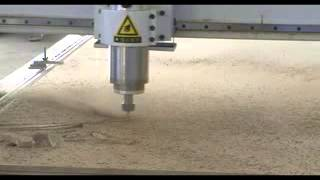 Cc-m1325a Cabinet And Door Cnc Router