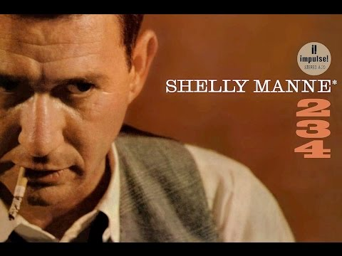 Shelly Manne - Me and Some Drums