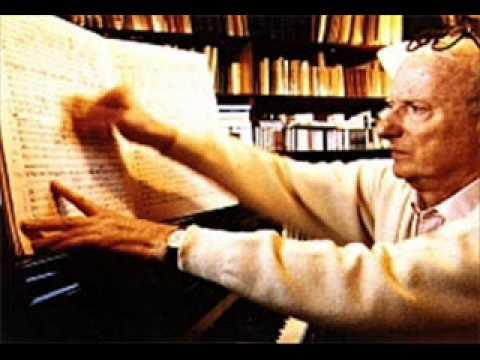 Serge NIGG, Concerto pour piano et orchestre n°2 (1971). 3/3