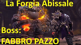 Darksiders 2 Deathinitive Edition DLC: La Forgia degli Abissi Walkthrough 1