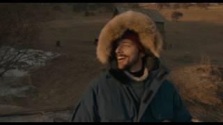 фільм про француза в сибіру В ЛІСАХ СИБІРУ ® RUSSKIE FILMI