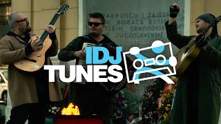 PICARDIA FEAT. BABA KHAN - OD DANAS DO SUTRA (OFFICIAL VIDEO)