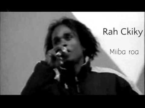 Rah ckiky-Miiba roa