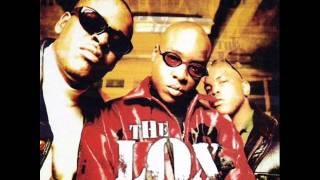 The LOX - Lets Start Love Over